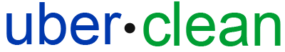 Uber-Clean Logo